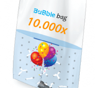 10.000 BuBble bags sold!